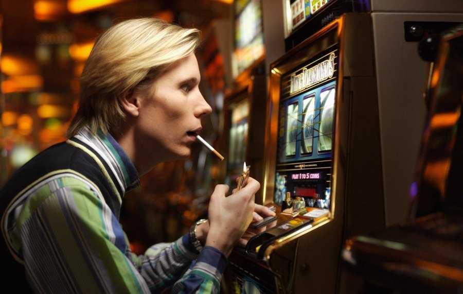 Болезнь Игровые Автоматы Это you dont play
