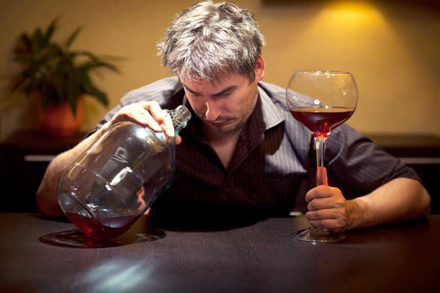 Как выпить в домашних условиях 637